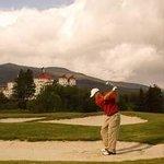 Foto de Omni Mount Washington Resort Bretton Woods Golf Course