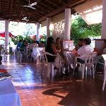 Photo of Restaurant La Bocana