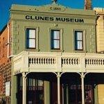 Foto de Clunes Museum
