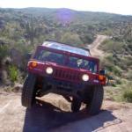 Desert Storm Hummer Tours Photo