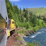 Eagle Cap Excursion Train