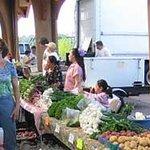 Downtown Farmers Market Photo