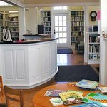 Friend Memorial Public Library