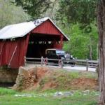 Campbell's Covered Bridge-billede