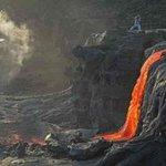 Big Island Volcano and Waterfalls Tours Photo