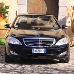 Italy Limousine Photo