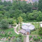 Jardin Botanique de l'université de Strasbourg Photo
