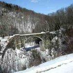 Keystone Arches Trail