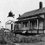Burnt Island Light Station