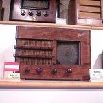 La Maison de la Radio T.S.F.