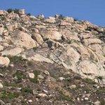 Santee Boulders Photo