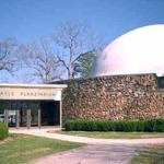 Montgomery City Planetarium Photo