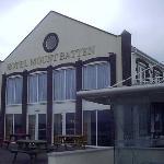 Mount Batten Pub