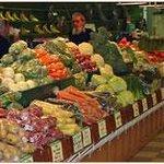 Pennsylvania Dutch Farmer's Market