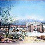 Pahrump Valley Museum