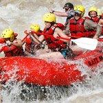 Raft Masters Photo