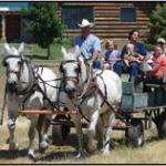 Ranch 4 Saisons Photo
