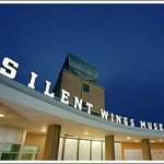 Silent Wings Museum Photo