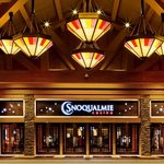 Snoqualmie Casino Foto