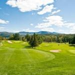 The Stowe Country Club Foto