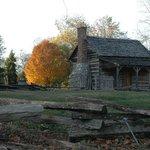 Tipton-Haynes Historic Site Photo