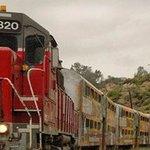 Tren Turistico Tijuana Tecate Foto