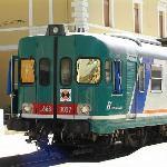 Foto di Treno di Montalbano