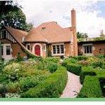 Weber House and Garden