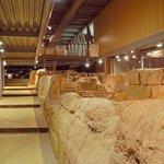 Museo de la Muralla Punica Foto