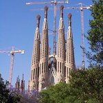 Barcelona Japanese Official Tourist Guide