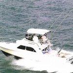 Foto de Charter Boats Linda D.