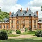 Chateau de Fleury la Foret
