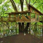 Foto de Reflection Riding Arboretum & Nature Center