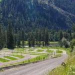 Christina Lake Golf Club Photo
