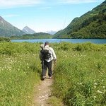 Bilde fra Chugach Backcountry Fishing - Day Trips