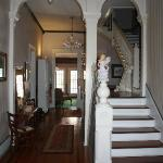 Photo de Americus Garden Inn Bed & Breakfast