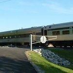 Photo of Cincinnati Railway Company