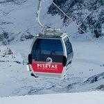 Club Alpin Skischule Pitztal Foto