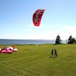 Club Wind & Kite Foto