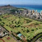Ala Wai Municipal Golf Course Picture