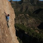 The Colorado Climbing Company