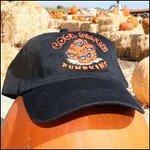 Cool Patch Pumpkins