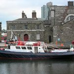 Cork Harbour Cruises