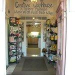 Creative ClayHouse