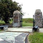 Fort Griswold Battlefield State Park