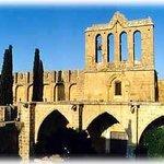 Монастырь в Беллапаисе