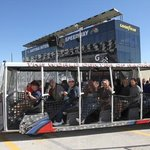 Daytona International Speedway Tour
