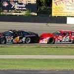 Dells Raceway Park Photo
