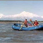 Denali View Raft Adventures