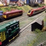 Our model railways